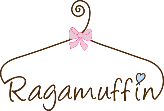 Ragamuffin Children's Clothing Logo